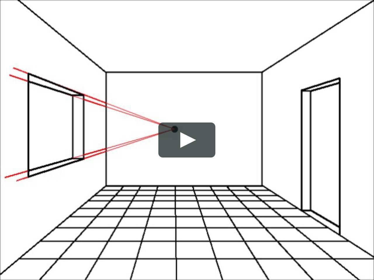 Prospettiva Centrale E Accidentale la prospettiva centrale | drawing techniques, perspective