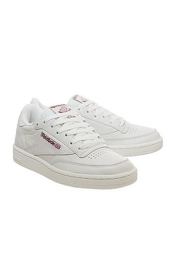 pretty cheap many fashionable 100% authentic Reebok Club C 85 Trainers by Office in 2019 | Products ...