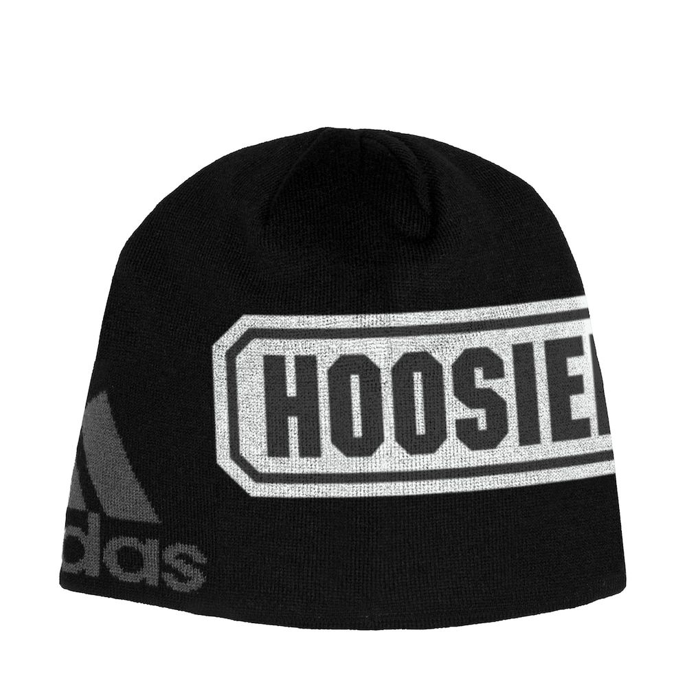 ab4a77176 Adult adidas Indiana Hoosiers Beanie | Products | Beanie, Indiana ...