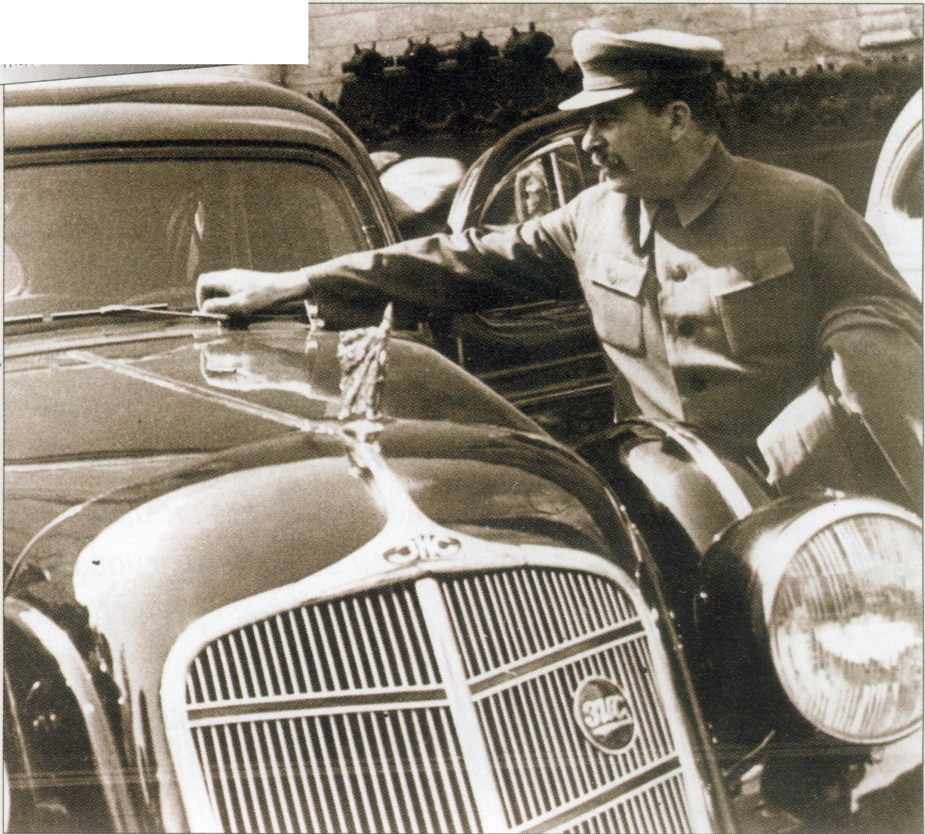 From the Stalinist VMS to the Cortege: All the Secrets of Domestic Special Vehicles
