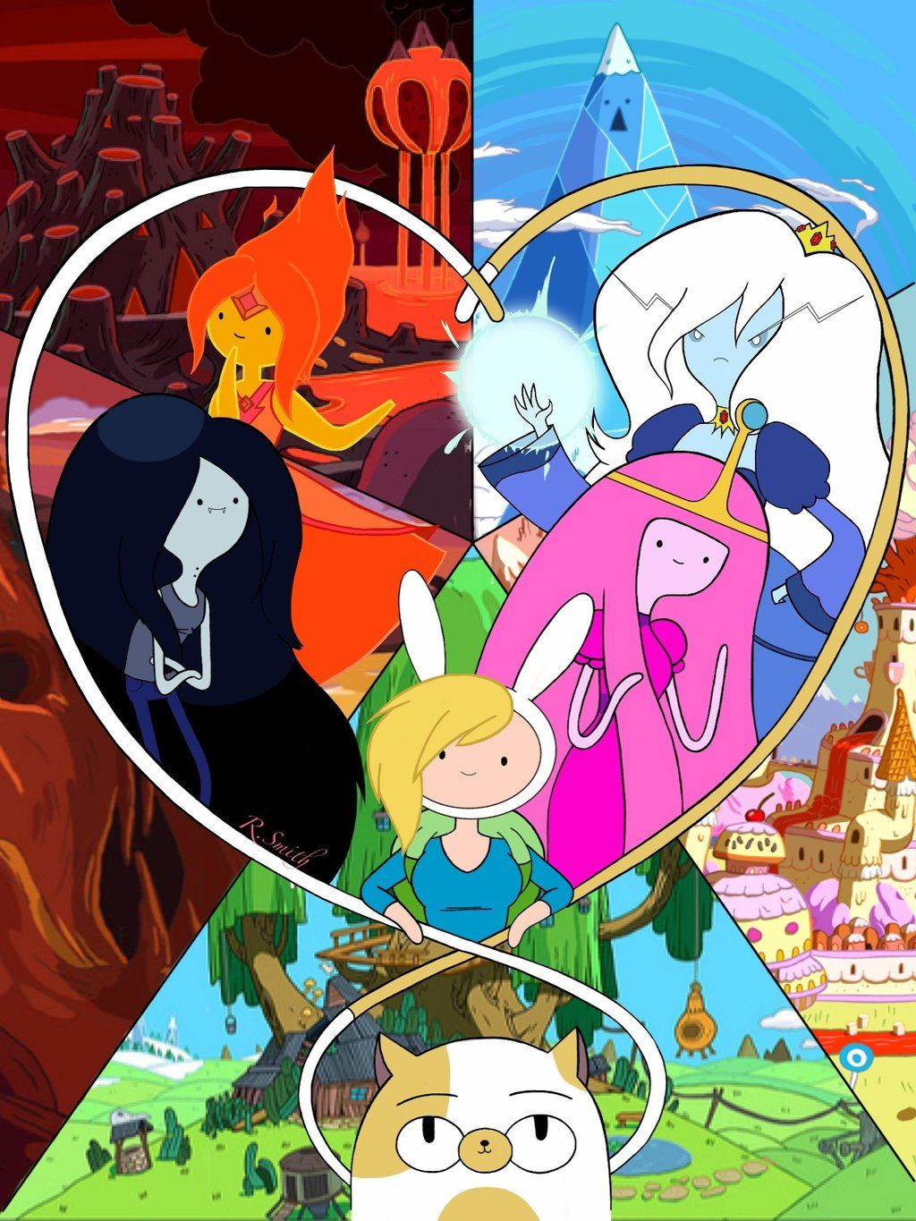 Pin by Olive on Adventure Time (With images) Adventure