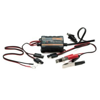 (Own already) DURABOOST - Battery Maintainer 750 - Battery Chargers - Batteries - Parts - CycleGear - Cycle Gear