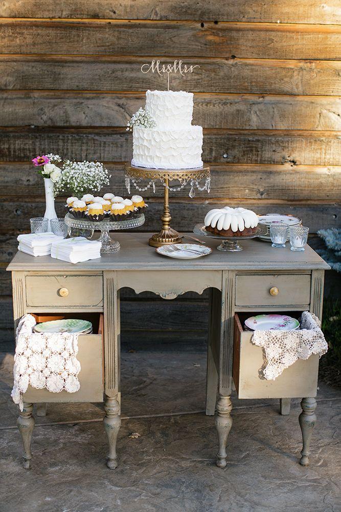 Rustic Wedding Decor Vintage Wedding Rentals Vintage Rental Gallery Wedding Cake Display Wedding Cake Table Rustic Wedding Decor