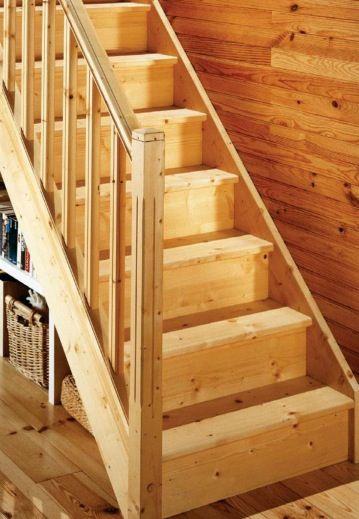Résultat De Recherche Dimages Pour Rampe Escalier Bois