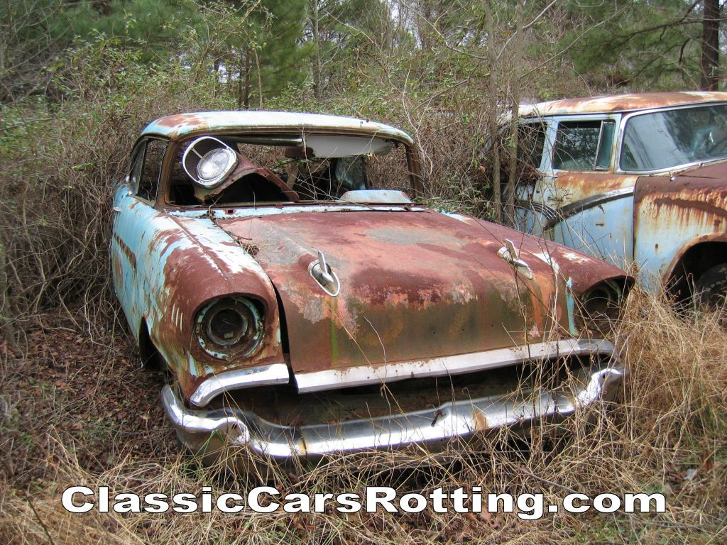 Wrecking Yards In Oregon : Classic car junk yards oregon removal get an