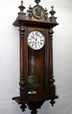 Explore Collections On Ebay Vintage Clock Antique Wall Clock Antique Clocks