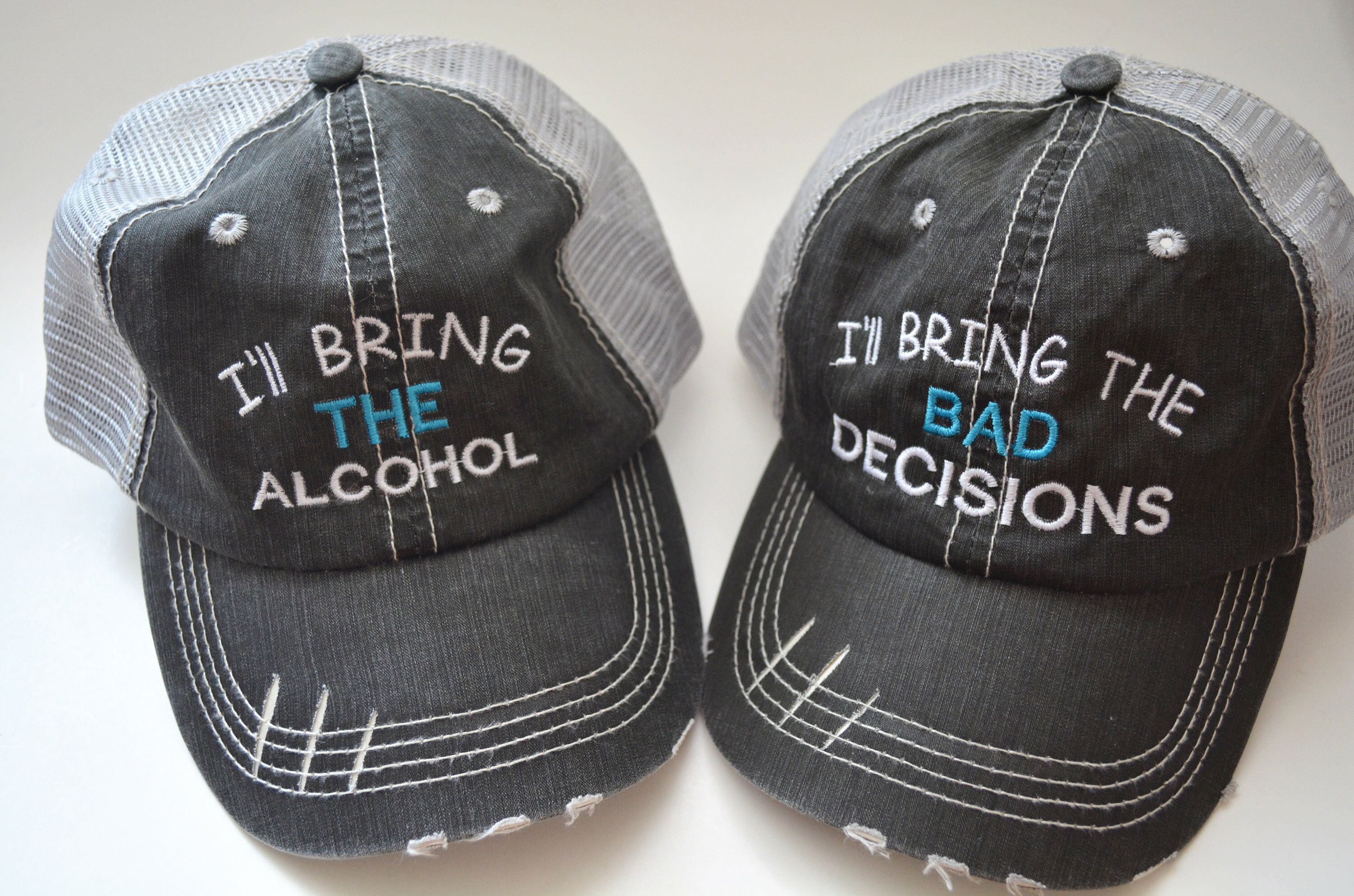 40ba2579b7e2c2 Trucker Hats · Baseball Cap · Bring It On · Personalized Gifts · A personal  favorite from my Etsy shop https://www.etsy.com