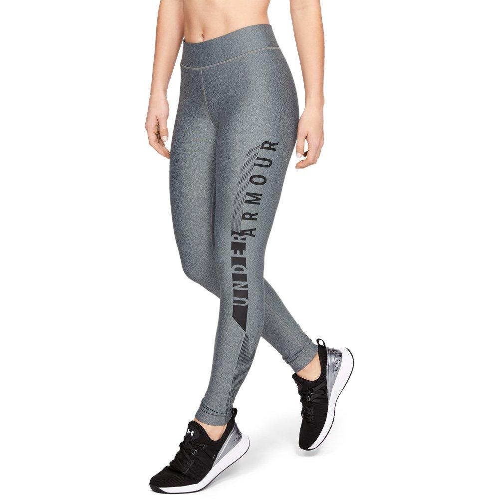 Especial Ocupar Pila de  Under Armour HeatGear Armour Graphic | Mid rise leggings, Under armour  women, Graphic leggings