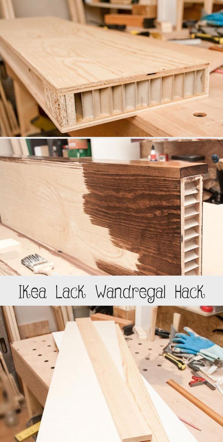 Ikea Lack Wandregal Hack Ikea Lack Ikea Coffee Table