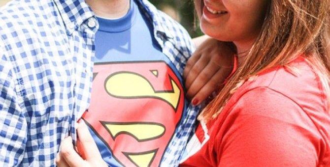 Should Superheroes Fall In Love