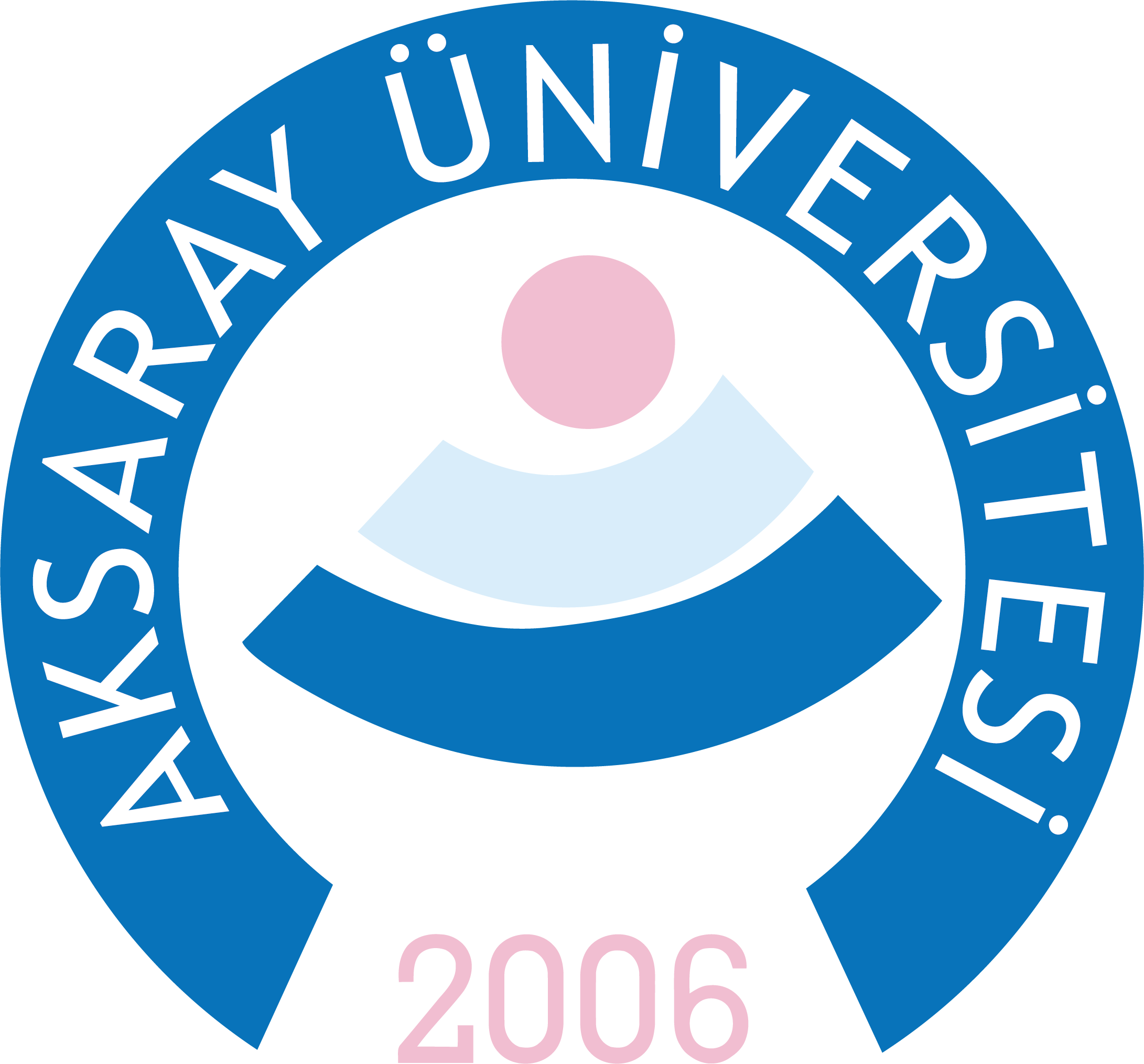 Aksaray Üniversitesi Logo Amblem Download Vector