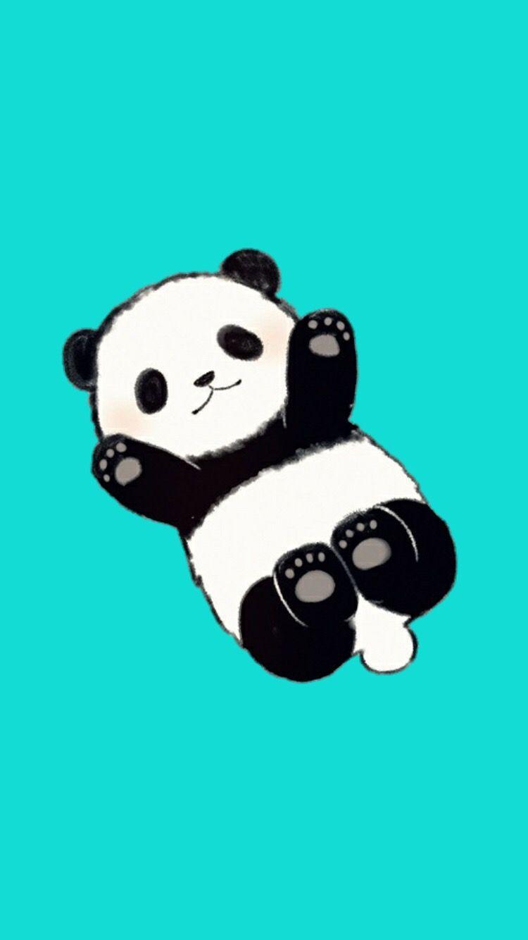 Wallpaper Background Panda Tumblr Animal Wallpaper Wallpaper Animals