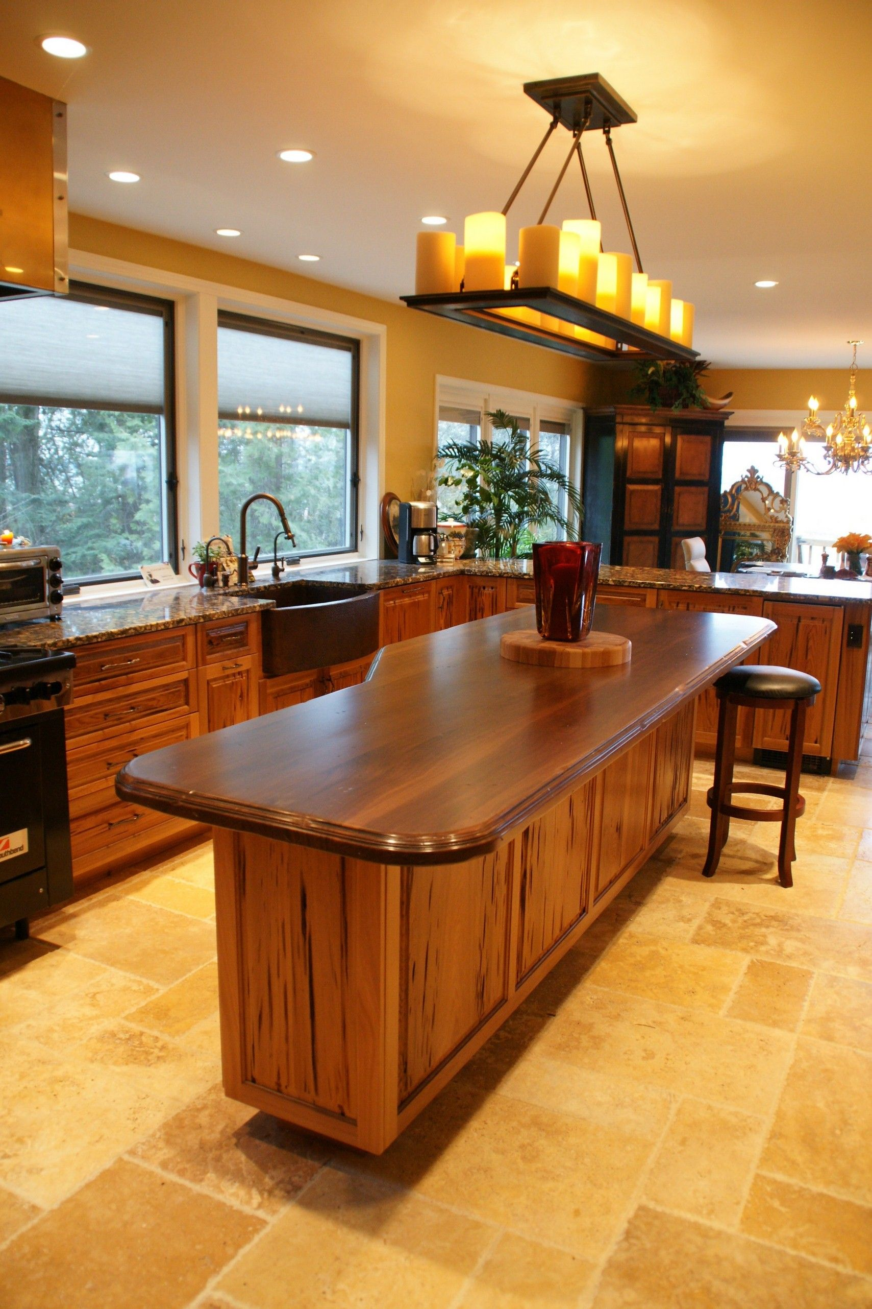 Pecky Cypress Gallery Less Than 10 Of Cypress Trees Will Have This Pecky Characteristic This One Of A Kind C Pecky Cypress Kitchen Remodel Kitchen Cabinetry