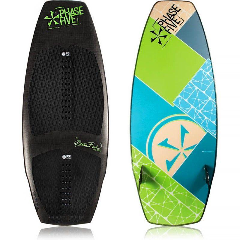 Phase 5 Swell Wakesurf Board