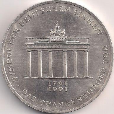 Motivseite MünzeEuropaMitteleuropaDeutschlandDeutsche