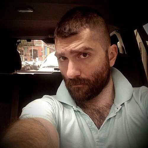 poilu gay daddy poilu
