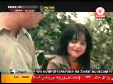 Hiwar Al Hijab Ayman Amal حوار الحجاب أيمن رمضان أمل قطامي Youtube Youtube Music Incoming Call Screenshot
