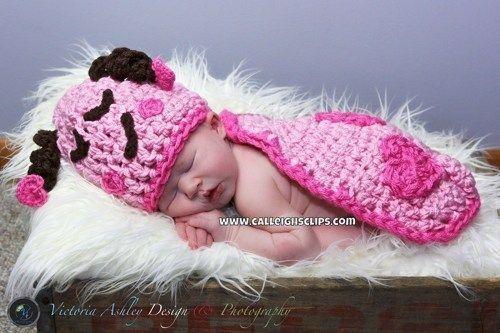 Love Bug- Cuddle Cape Set -Photography Prop   elisabeth_77 - Crochet ...