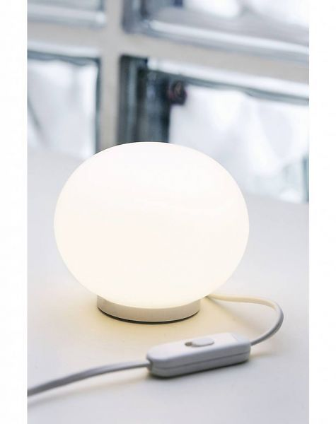 Flos Mini Glo-Ball Tafellamp