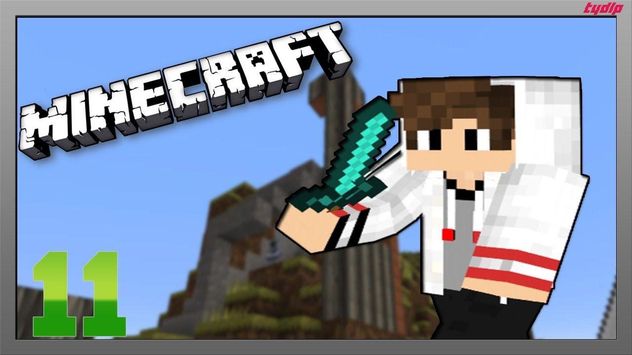ICH WER MIR EINGANG UND AUSGANG ALS HÖLLE MACHEN Lets Play - Minecraft varo spiele
