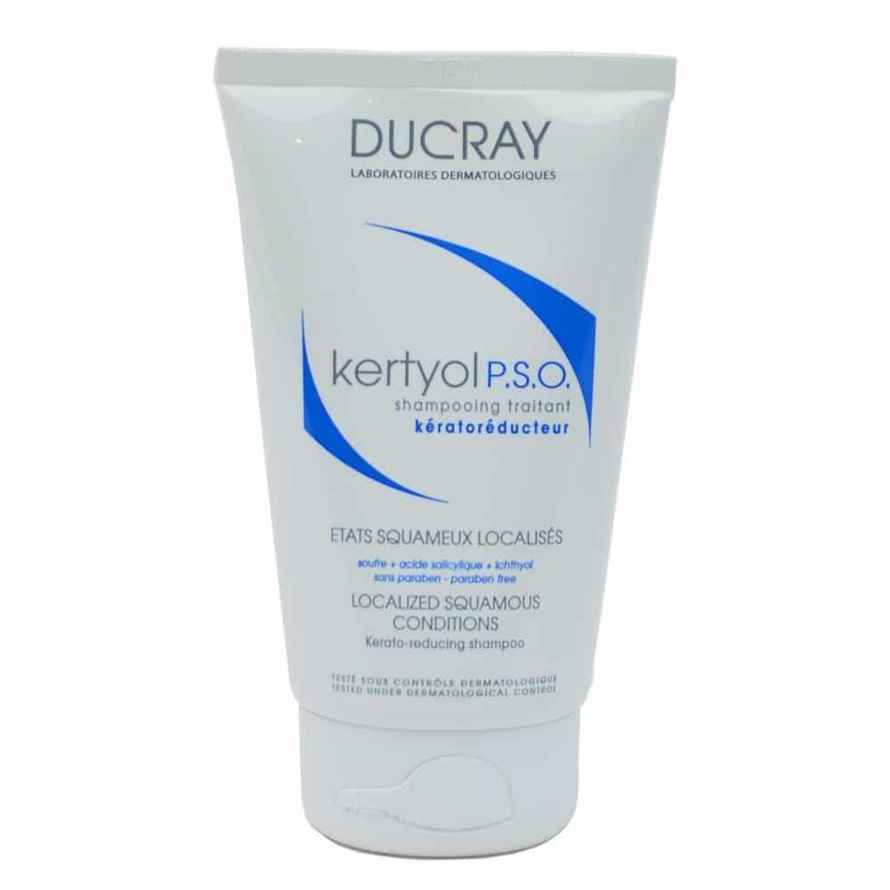 دوكري كيرتيول شامبو علاج القشرة الموضعية والحكة Beauty Personal Care Toothpaste