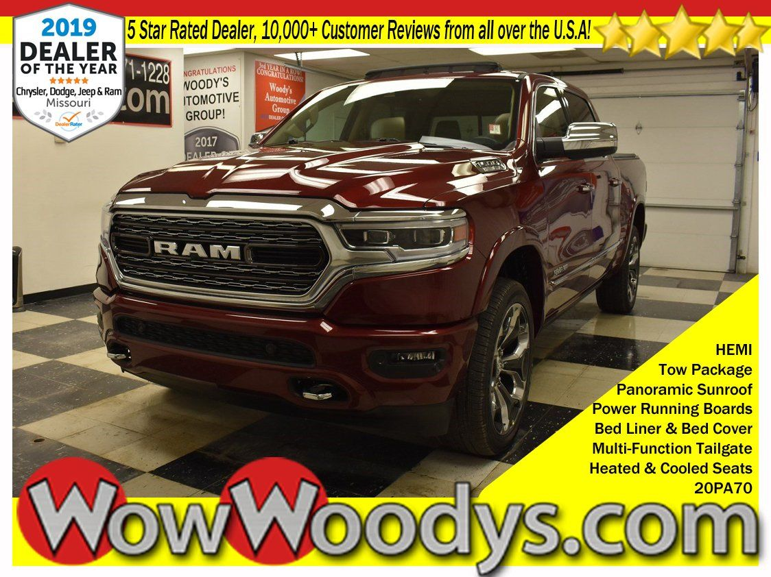 New & Used Cars For Sale in Chillicothe, near Kansas City