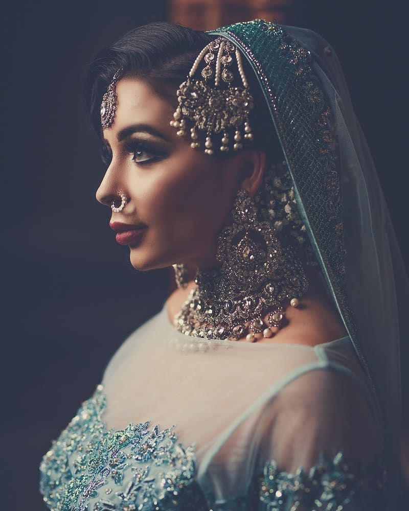 Quirky Wedding Hairstyle: #Trending 50+ Offbeat Bridal Jewellery Designs Spotted On