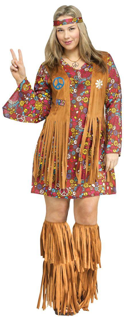 Hippie Clothes Plus Size Hippie Clothes 02 Trendy Plus Size Clothing Costumes Pinterest