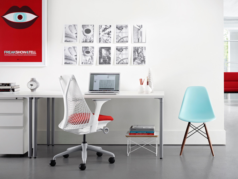 Perfect Erkunde Herman Miller Stühle Und Noch Mehr! Sayl® Task Chair