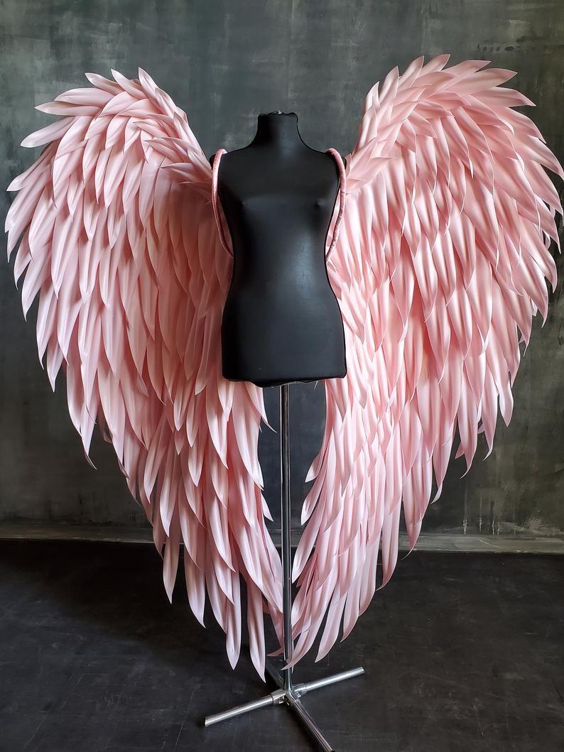 SALE Angel Wings Bodysuit