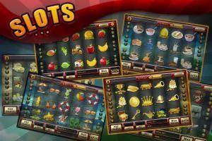 Игровые автоматы играть бесплатно слот онлайн миллион