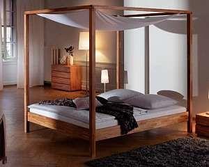Romantische Himmelbetten In Exklusiven Design Finden Sie Im Großen Betten  Online Shop Von Stilbetten. Ein Himmelbett Macht Aus Ihrem Schlafzimmer Ein  ...