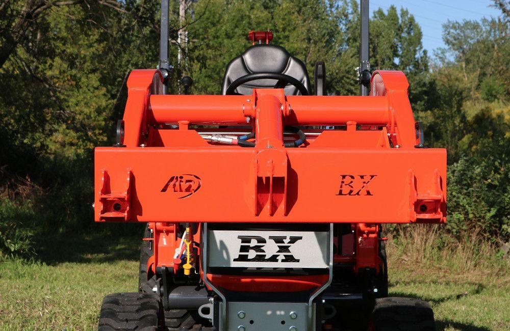 2 8 HD Quick Attach | Tractor in 2019 | Kubota tractors