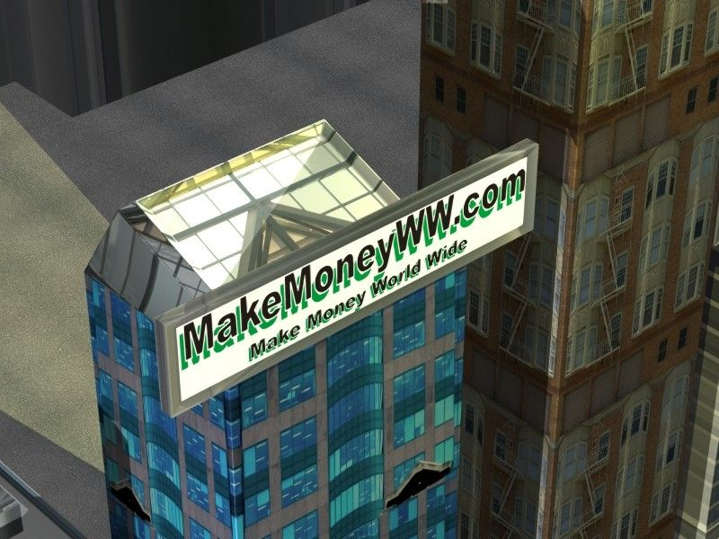 Money will always Make You Money if YOU know what your doing...