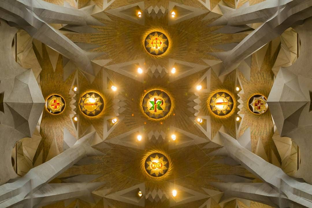 Basílica i Temple Expiatori de la Sagrada Família Barcelona Catalonia Spain  www.alamy.com/image-details-popup.asp?ARef=G08H1Y  #barcelona #spain #familia #sagrada #church #gaudi #europe #architecture #landmark #travel #famous #building #catalonia #monument #catalan #cathedral #spanish #religion #catholic #tourism #gothic #art #antoni #history #construction #roman #christianity #stone #modern #beautiful