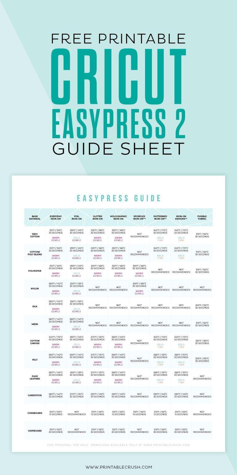 Cricut EasyPress 2 FAQ's Cricut projects vinyl, Cricut