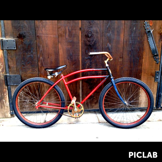 My 1930s Prewar Colson Packard Rat Bikes Pinterest Bicycling