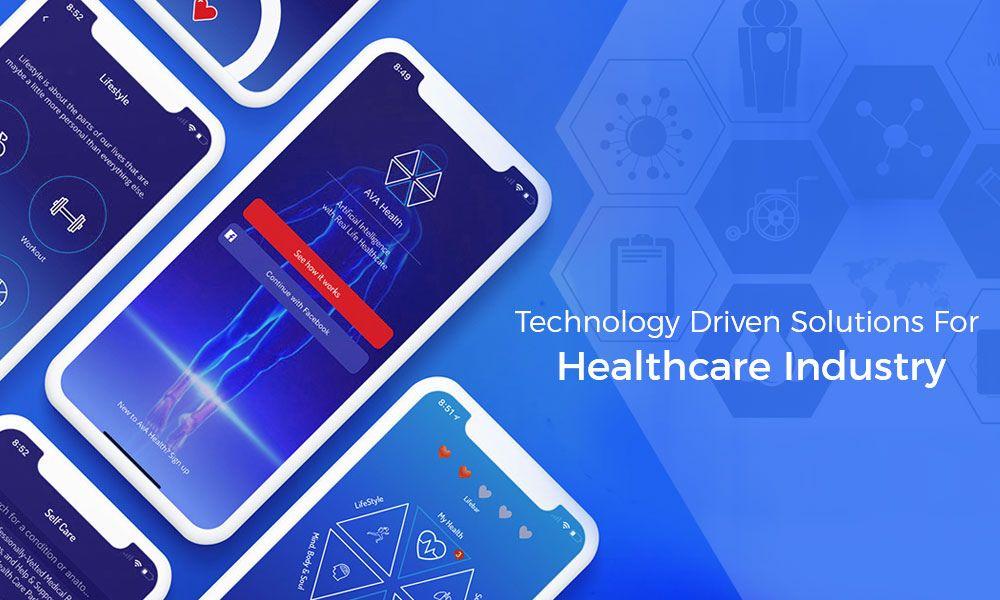 Top Healthcare Apps Development Trends Mobile app