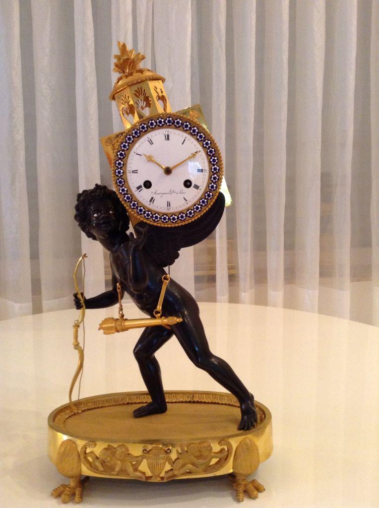 Pendule Orologio