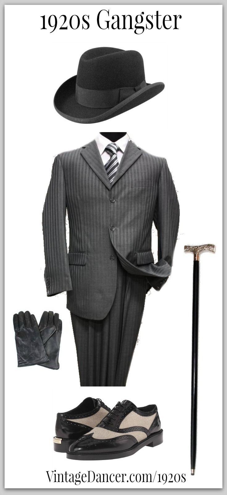 Mens leather gloves sydney - 7 Easy 1920s Men S Costumes Ideas