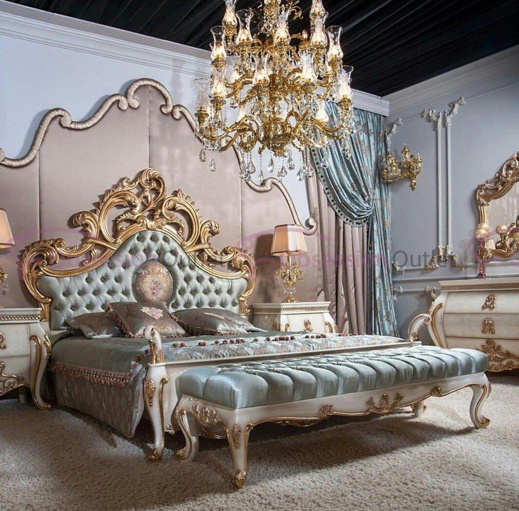 Sku Ldb282 In 2020 Luxury Bedroom Sets Luxury Bedroom Master Beautiful Bedroom Decor