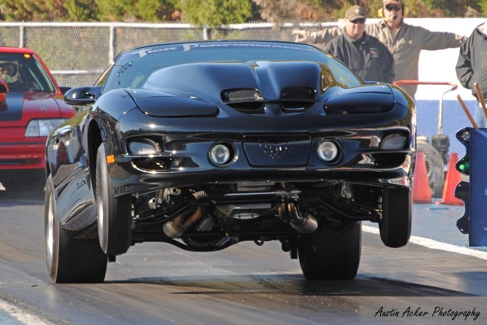 Tick Performance Firebird Austin Acker Photography | Drag Racing ...
