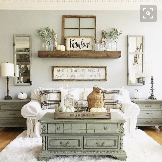 Holiday Decor Gift Ideas Pottery Barn Edition All My: Mantel With Old Window Over Couch