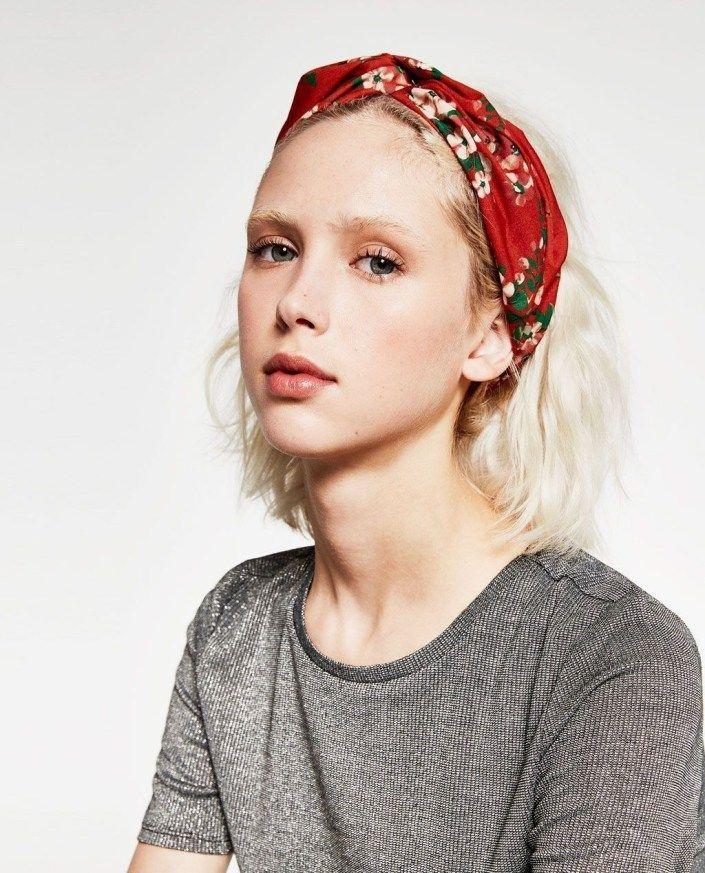 42 Lovely Turban Headbands Hairstyles 2019