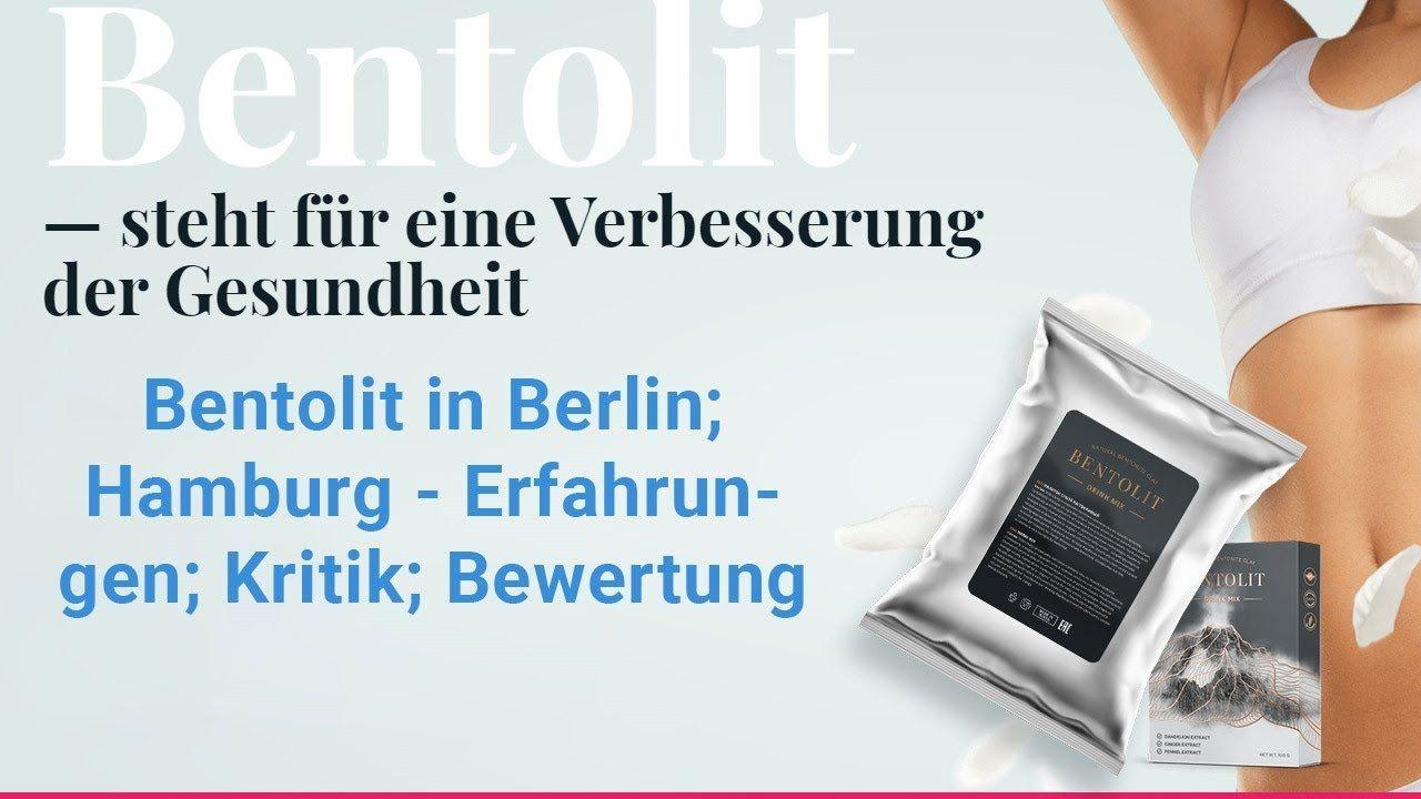 Bentolit In Berlin Hamburg Erfahrungen Kritik Bewertung In