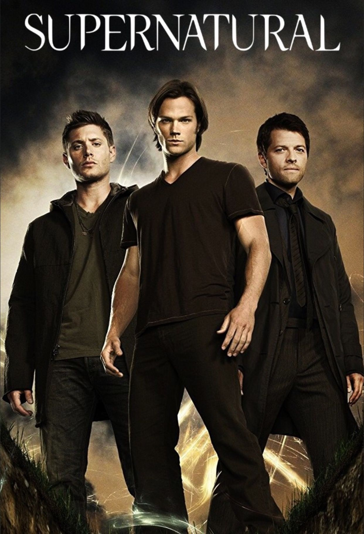 Pin by girl of rain and shadow on celebrity supernatural