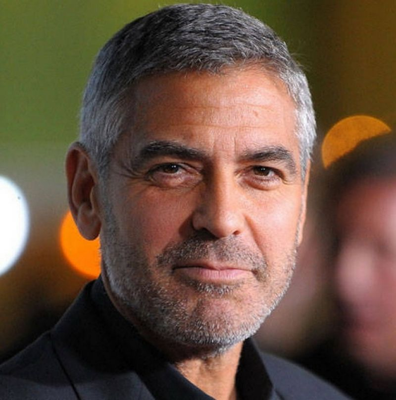 Nice george clooney regular hairstyle 2015 check more at http nice george clooney regular hairstyle 2015 check more at httpmensfadehaircut winobraniefo Images