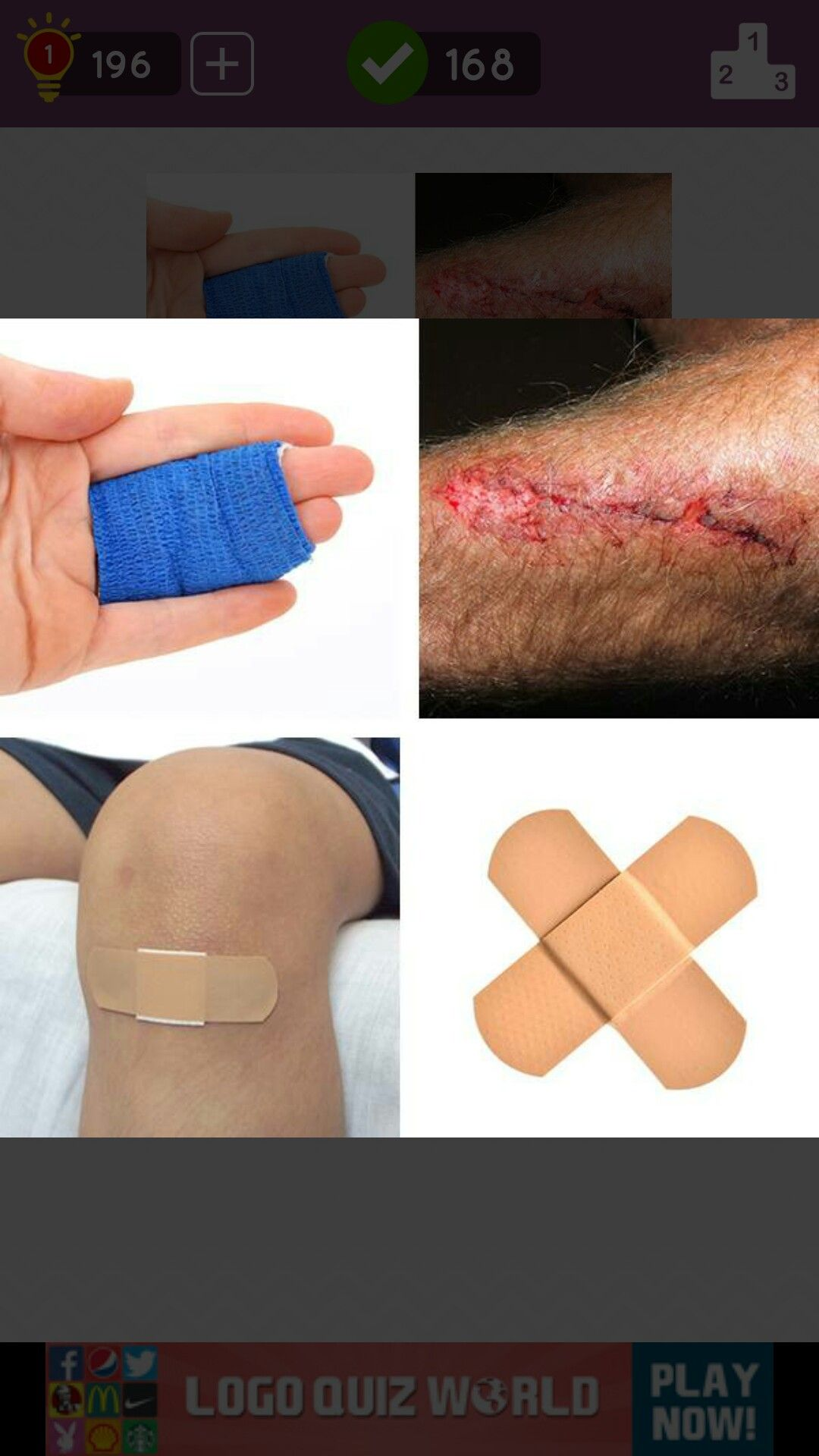 Recovery Room Design: Answer-wound Bandages To Heal Wounds