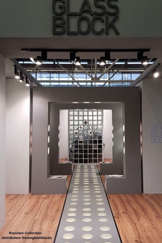 Pingl sur briques carreaux et pav s de verre - Montage brique de verre exterieur ...