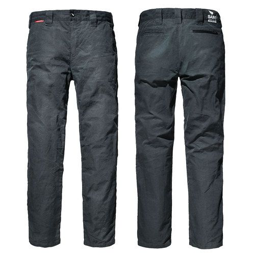 0015 Smp Kevlar Drill Pants Chr Front Darker Double Jpg